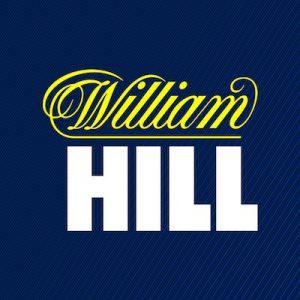 William Hill logotipo